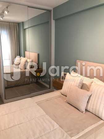 18highlinevilaisabel2qtosrjard - Apartamento Vila Isabel, Zona Norte - Grande Tijuca,Rio de Janeiro, RJ À Venda, 2 Quartos, 68m² - LAAP21651 - 19