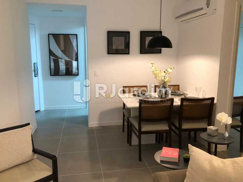 20highlinevilaisabel2qtosrjard - Apartamento Vila Isabel, Zona Norte - Grande Tijuca,Rio de Janeiro, RJ À Venda, 2 Quartos, 68m² - LAAP21651 - 21