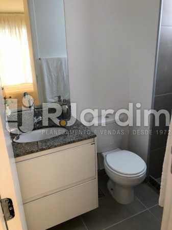 21highlinevilaisabel2qtosrjard - Apartamento Vila Isabel, Zona Norte - Grande Tijuca,Rio de Janeiro, RJ À Venda, 2 Quartos, 68m² - LAAP21651 - 22