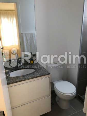 22highlinevilaisabel2qtosrjard - Apartamento Vila Isabel, Zona Norte - Grande Tijuca,Rio de Janeiro, RJ À Venda, 2 Quartos, 68m² - LAAP21651 - 23