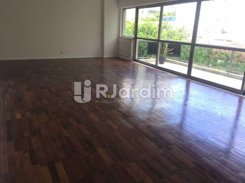 Salão - Apartamento Leblon 3 Quartos Aluguel - LAAP32301 - 6