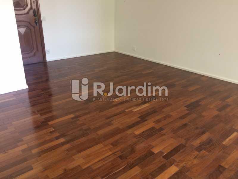 Sala de jantar - Apartamento Leblon 3 Quartos Aluguel - LAAP32301 - 7