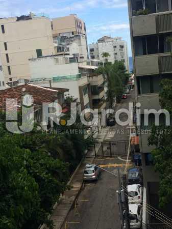 Vista - Apartamento Leblon 3 Quartos Aluguel - LAAP32301 - 4
