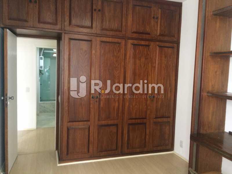 Quarto 1 - Apartamento Leblon 3 Quartos Aluguel - LAAP32301 - 12