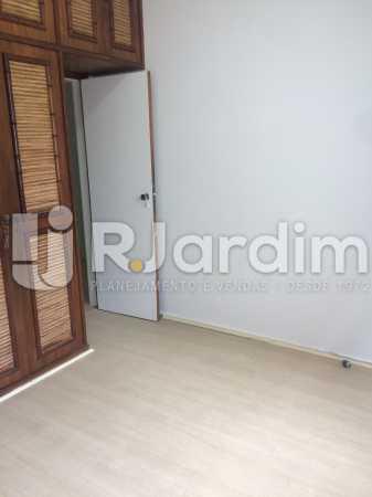 Quarto 2 - Apartamento Leblon 3 Quartos Aluguel - LAAP32301 - 18