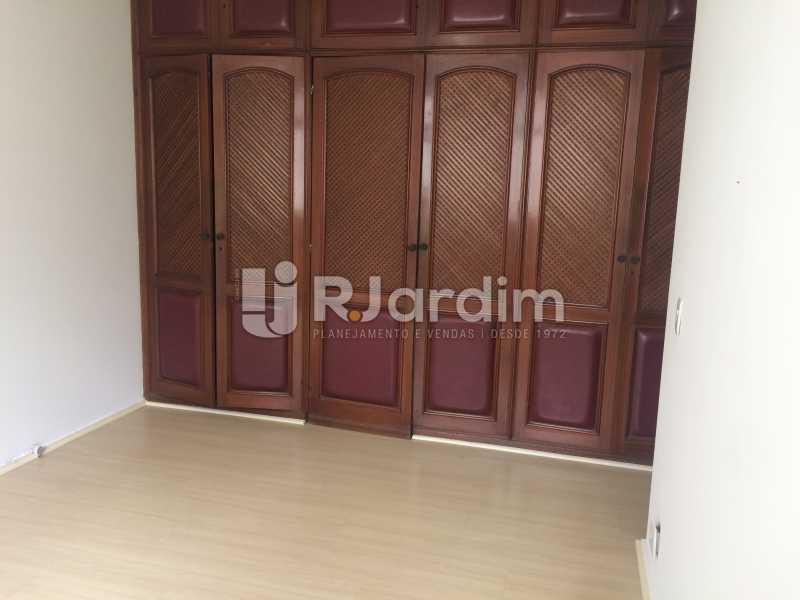 Suíte - Apartamento Leblon 3 Quartos Aluguel - LAAP32301 - 21