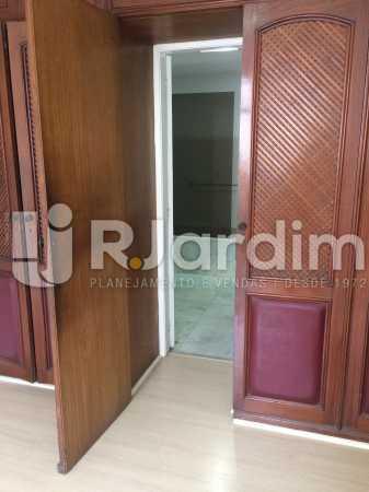 Suíte - Apartamento Leblon 3 Quartos Aluguel - LAAP32301 - 22