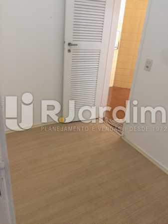 Dependência reversível - Apartamento Leblon 3 Quartos Aluguel - LAAP32301 - 24
