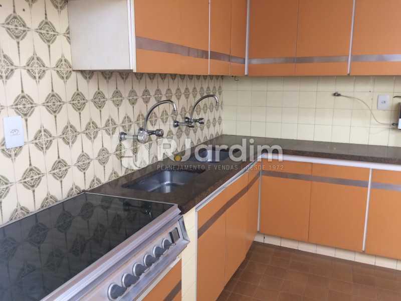 Copa-cozinha - Apartamento Leblon 3 Quartos Aluguel - LAAP32301 - 28