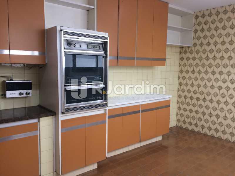 Copa-cozinha - Apartamento Leblon 3 Quartos Aluguel - LAAP32301 - 29