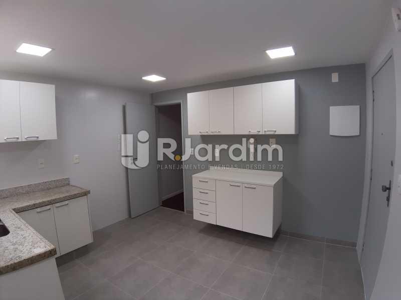 Copa-cozinha - Apartamento Urca 4 Quartos Aluguel - LAAP40839 - 13