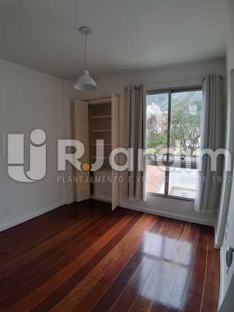 Quarto 1 - Apartamento Urca 4 Quartos Aluguel - LAAP40839 - 6