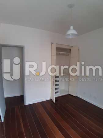 Quarto 2 - Apartamento Urca 4 Quartos Aluguel - LAAP40839 - 7