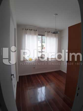 Suíte - Apartamento Urca 4 Quartos Aluguel - LAAP40839 - 8