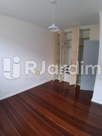Suíte - Apartamento Urca 4 Quartos Aluguel - LAAP40839 - 9