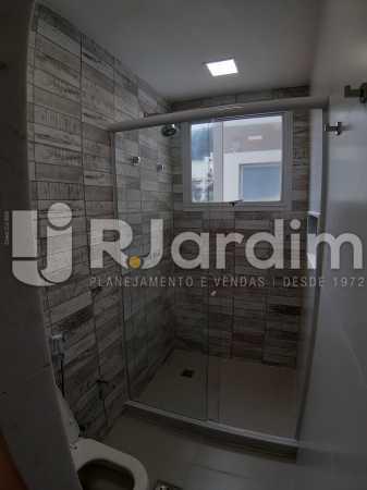 Banheiro suíte - Apartamento Urca 4 Quartos Aluguel - LAAP40839 - 10