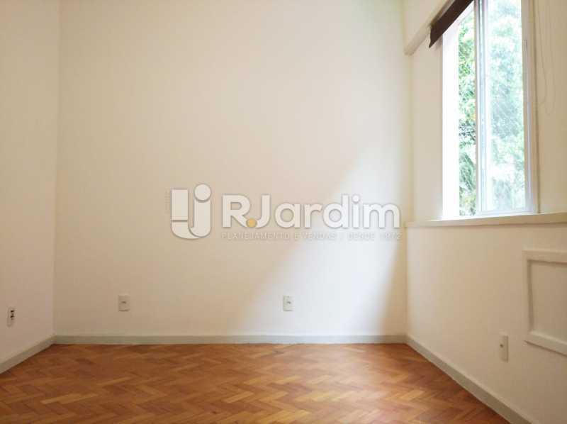 quarto2 - apartamento com 2 quartos, frente, jardim botanico - LAAP21656 - 7