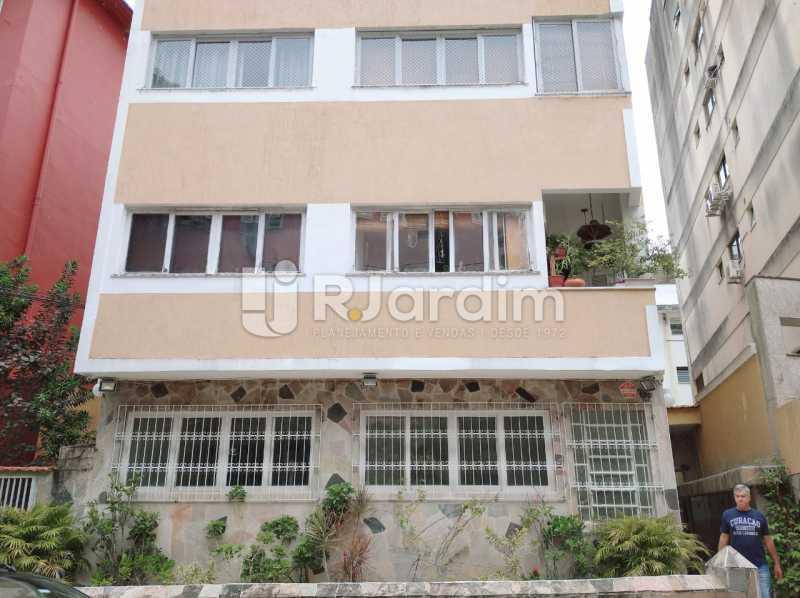 prédio - apartamento com 2 quartos, frente, jardim botanico - LAAP21656 - 14