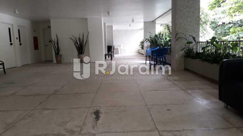 Play - Apartamento Lagoa 2 Quartos Aluguel - LAAP21657 - 18