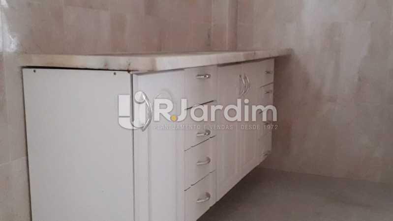 Cozinha Planejada  - Apartamento Lagoa 2 Quartos Aluguel - LAAP21657 - 15