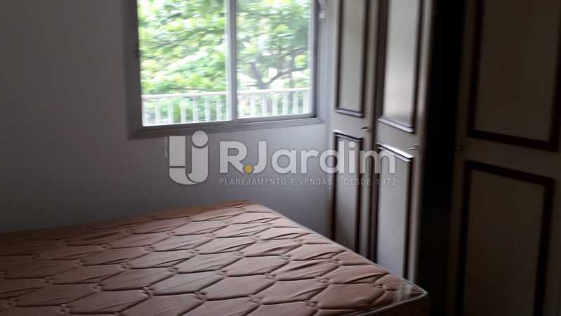 2° Quarto - Apartamento Lagoa 2 Quartos Aluguel - LAAP21657 - 12