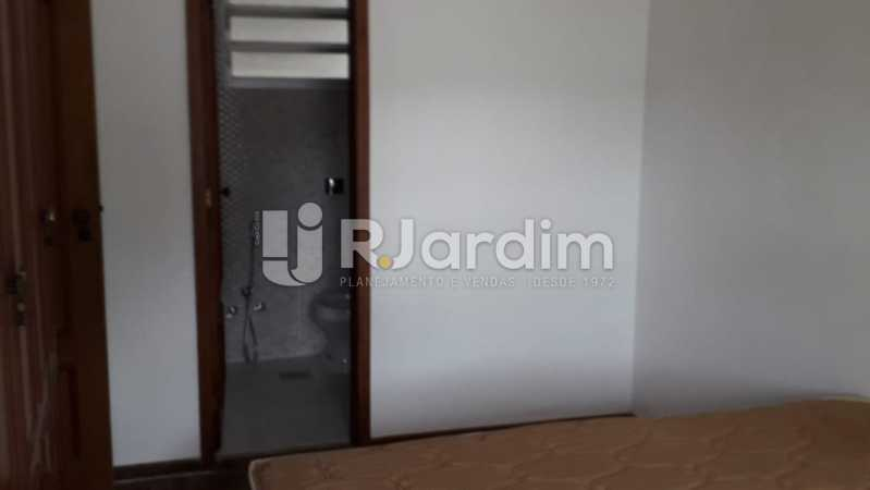 2° Quarto - Apartamento Lagoa 2 Quartos Aluguel - LAAP21657 - 13