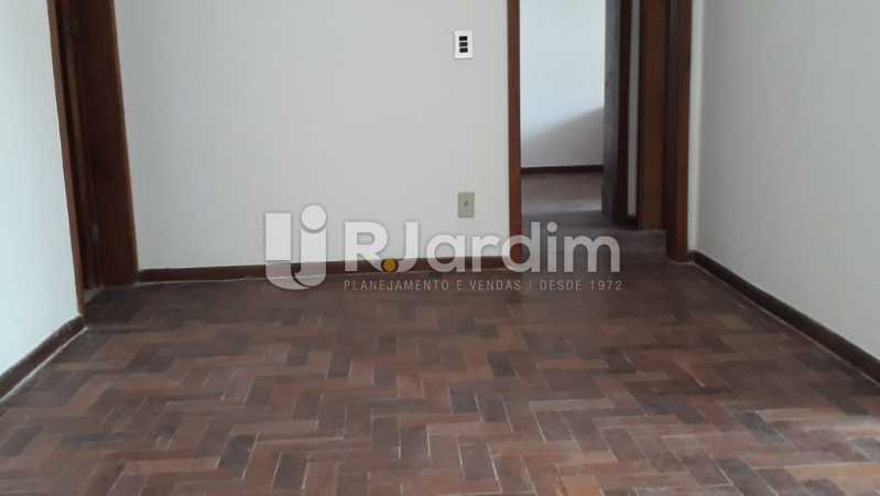 1° Quarto Suíte  - Apartamento Lagoa 2 Quartos Aluguel - LAAP21657 - 9