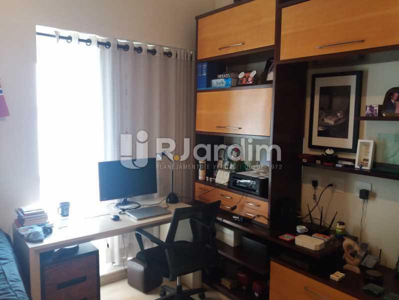 Suíte 2 - Apartamento Leblon 4 Quartos - LAAP40842 - 14