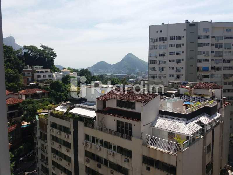 Vista quartos - Apartamento Leblon 4 Quartos - LAAP40842 - 20