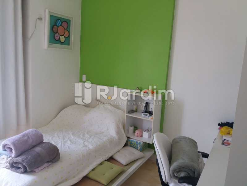 Quarto 2 - Apartamento Leblon 4 Quartos - LAAP40842 - 18