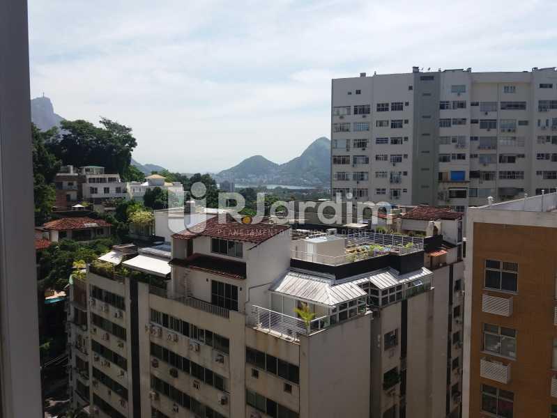 Vista quartos - Apartamento Leblon 4 Quartos - LAAP40842 - 22