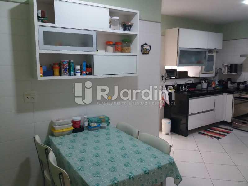 Copa - Apartamento Leblon 4 Quartos - LAAP40842 - 23