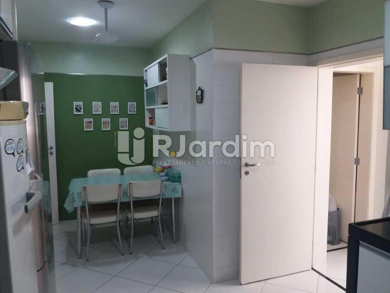 Copa - Apartamento Leblon 4 Quartos - LAAP40842 - 28