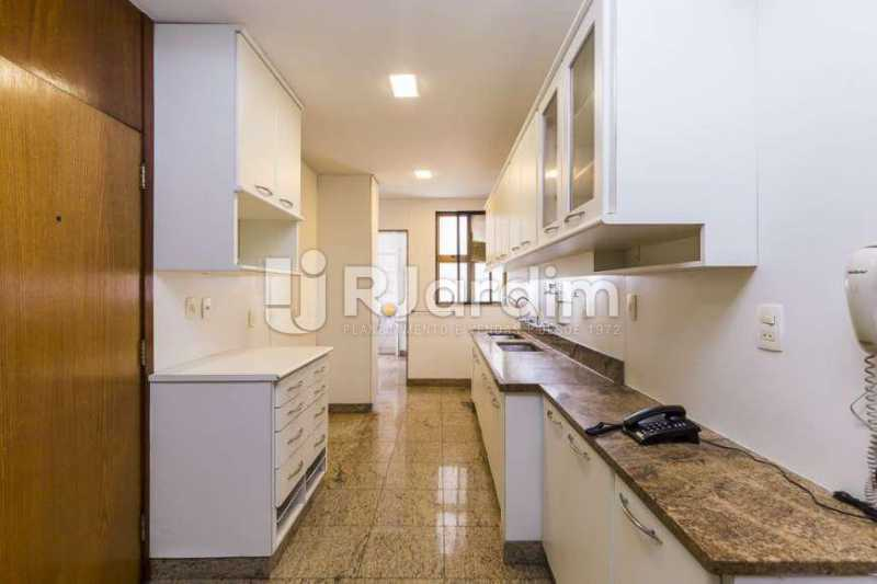 WhatsApp Image 2020-01-28 at 1 - Apartamento Leblon 3 Quartos - LAAP32307 - 5