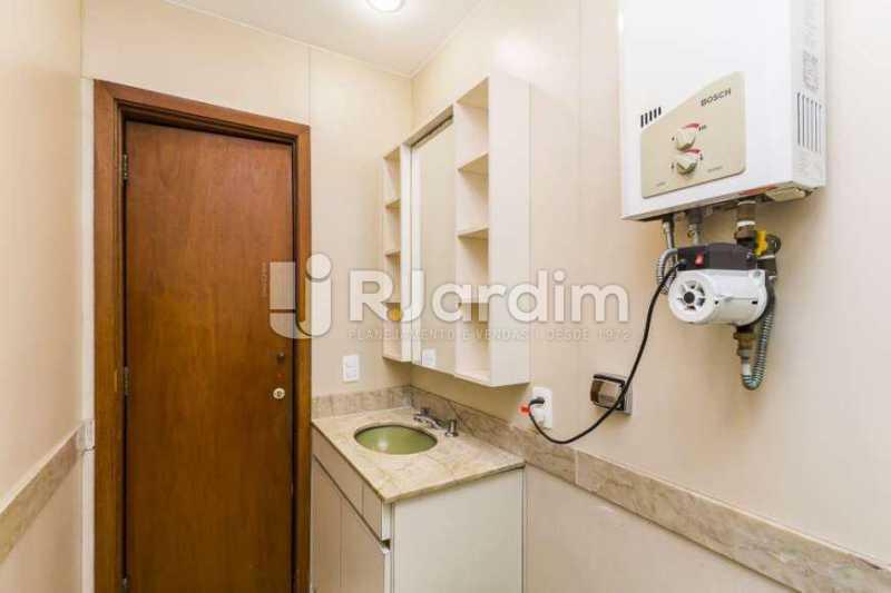 WhatsApp Image 2020-01-28 at 1 - Apartamento Leblon 3 Quartos - LAAP32307 - 23
