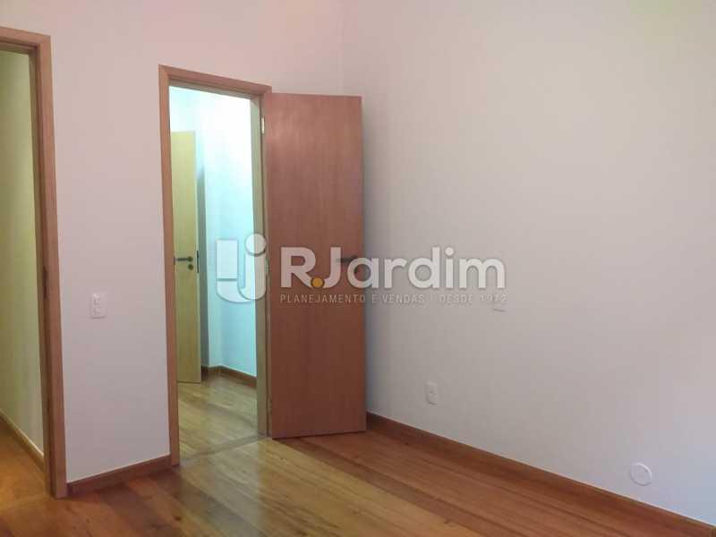 SUITE - Apartamento - Padrão / Residencial / Leblon - LAAP32308 - 12