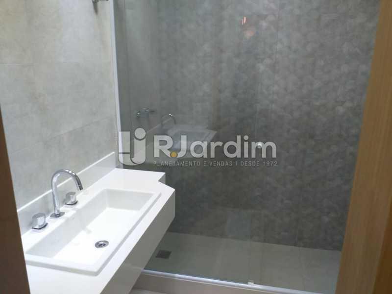 BANHEIRO SEUITE  - Apartamento - Padrão / Residencial / Leblon - LAAP32308 - 13