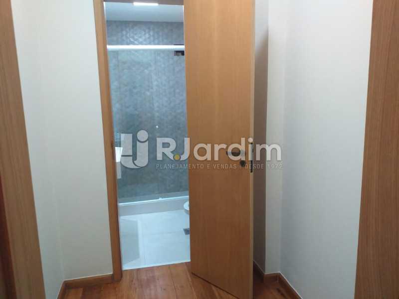 CLOSET - Apartamento - Padrão / Residencial / Leblon - LAAP32308 - 7