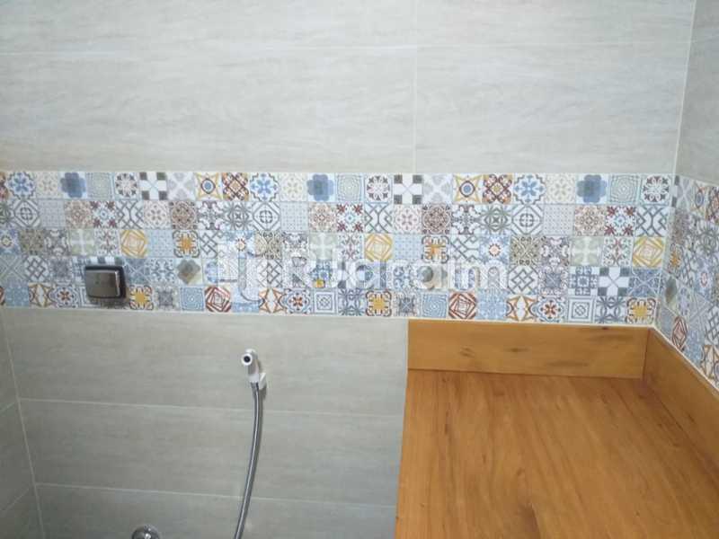 BANHEIRO SOCIAL - Apartamento - Padrão / Residencial / Leblon - LAAP32308 - 9