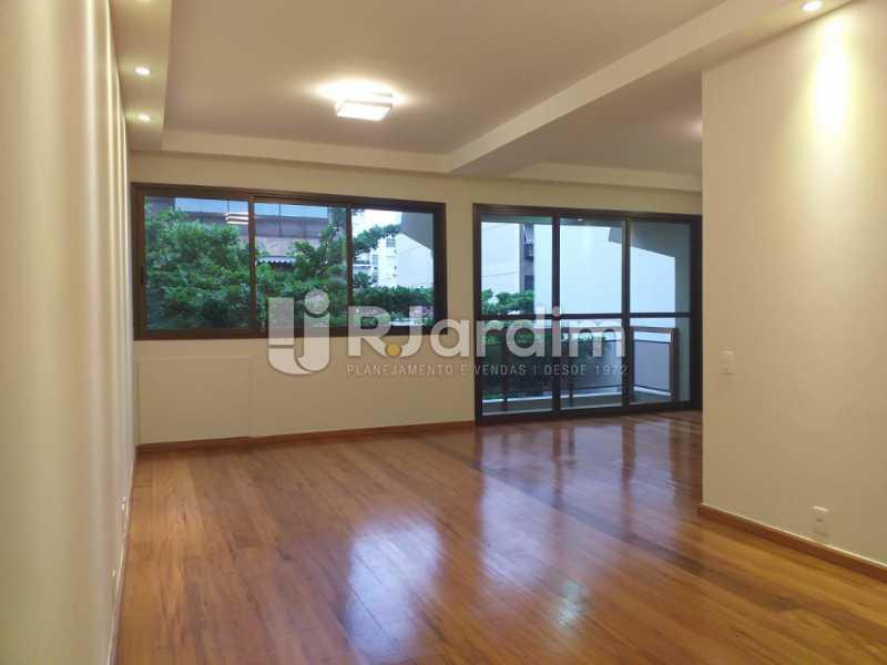 SALA - Apartamento - Padrão / Residencial / Leblon - LAAP32308 - 4