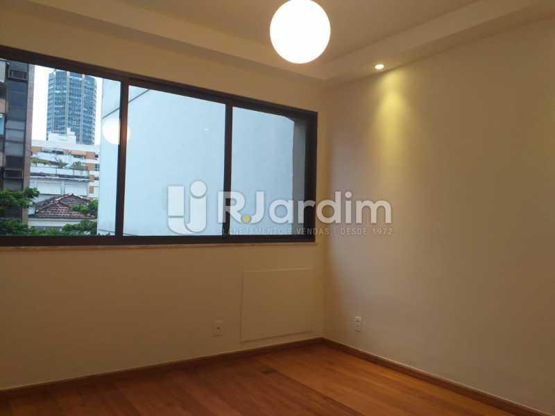 QUARTO 1 - Apartamento - Padrão / Residencial / Leblon - LAAP32308 - 15