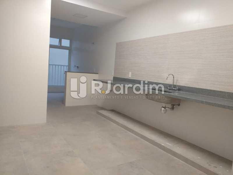 COZINHA - Apartamento - Padrão / Residencial / Leblon - LAAP32308 - 17