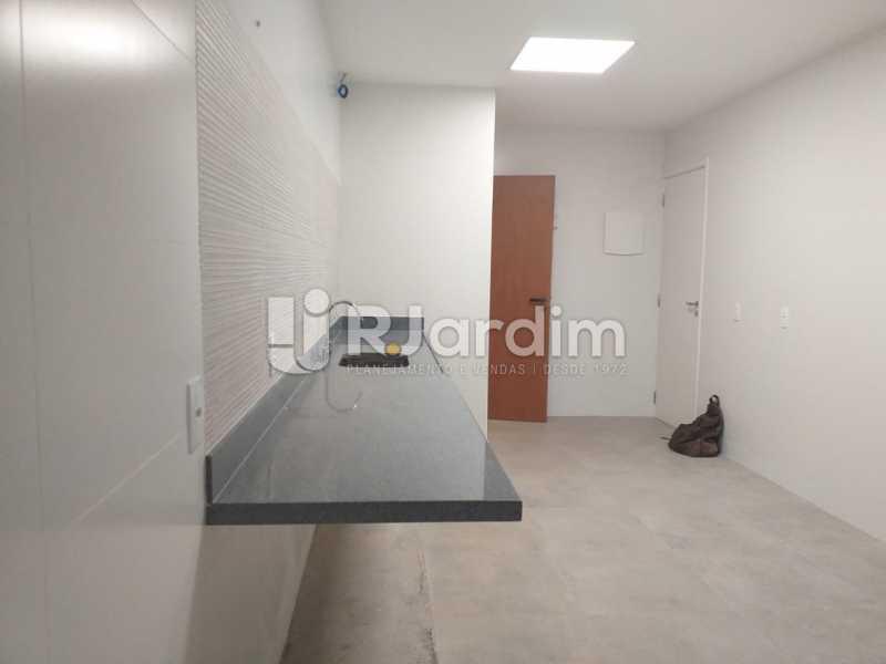 COZINHA - Apartamento - Padrão / Residencial / Leblon - LAAP32308 - 18