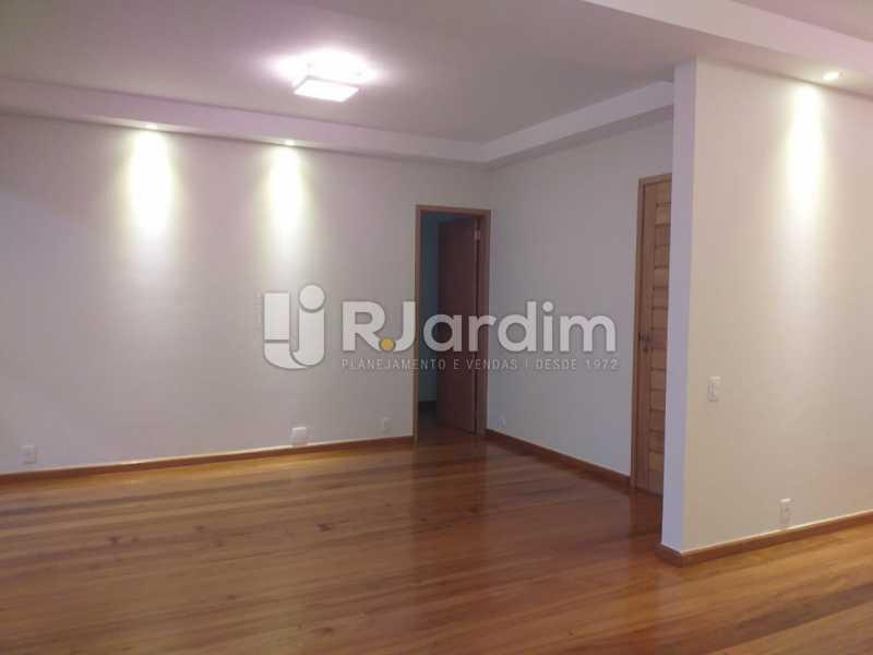 SALA - Apartamento - Padrão / Residencial / Leblon - LAAP32308 - 5
