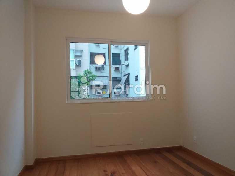 QUARTO 2 - Apartamento - Padrão / Residencial / Leblon - LAAP32308 - 6