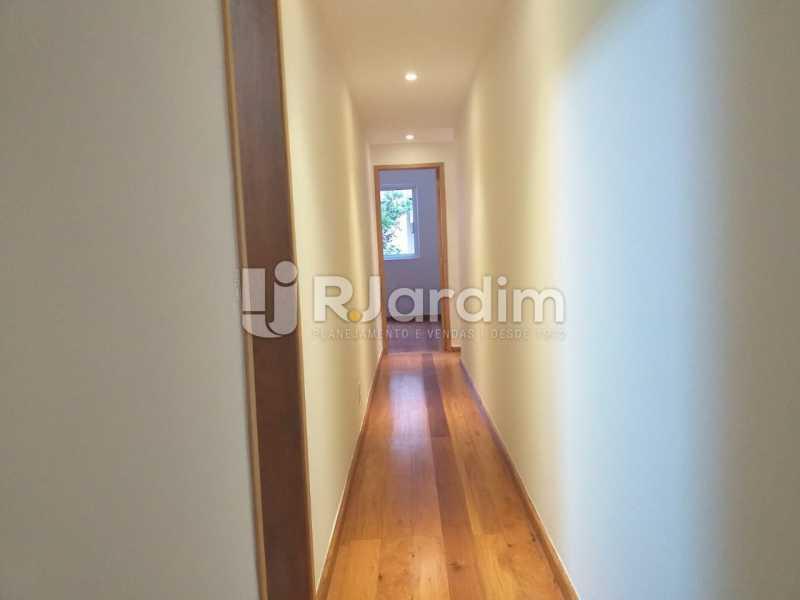 HALL - Apartamento - Padrão / Residencial / Leblon - LAAP32308 - 10