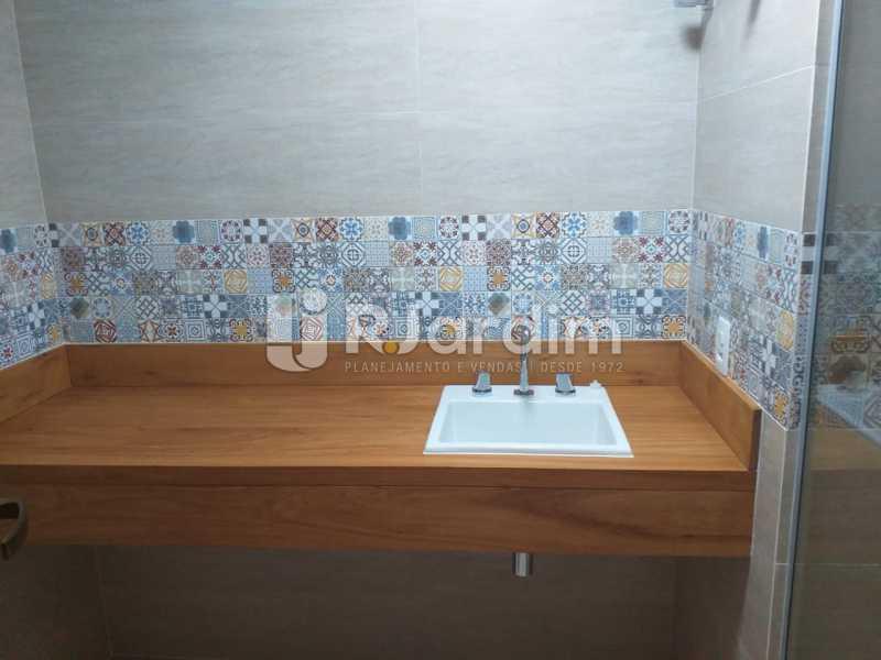 BANHEIRO SOCIAL - Apartamento - Padrão / Residencial / Leblon - LAAP32308 - 8