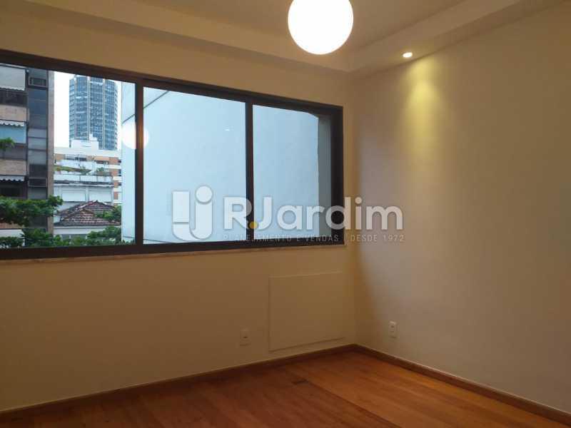 QUARTO 1 - Apartamento - Padrão / Residencial / Leblon - LAAP32308 - 16