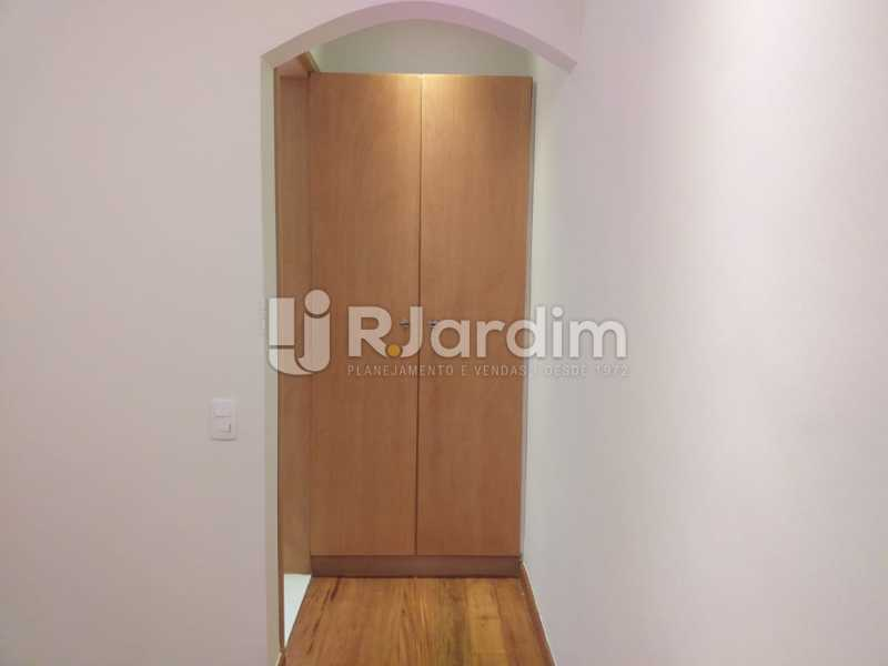 ARMARIO  - Apartamento - Padrão / Residencial / Leblon - LAAP32308 - 23