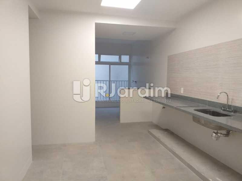 COZINHA - Apartamento - Padrão / Residencial / Leblon - LAAP32308 - 20